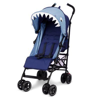 Mothercare Nanu Stroller - Shark