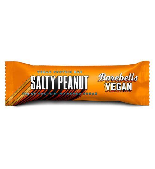 Barebells Salty Peanut Vegan Bar 55g