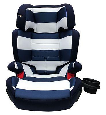 My Babiie Group 2 3 Car Seat