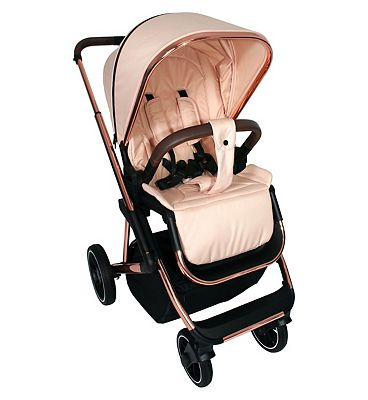 Your Babiie Belgravia Travel System