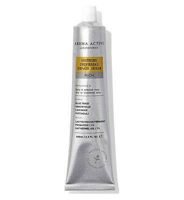 Aroma Active Laboratories Soothing Universal Repair Cream Rich 100ml