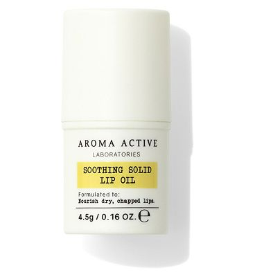 Aroma Active Laboratories Soothing Solid Lip Oil 4.5g