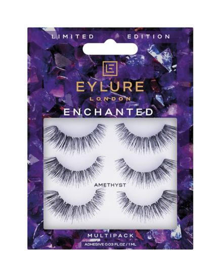 Eylure Enchanted Lashes Amethyst Multipack