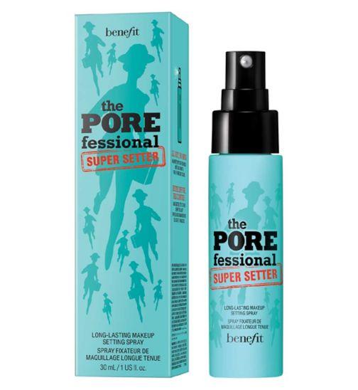 Benefit Porefessional Super Setter Spray Mini