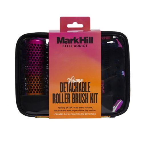Mark Hill Detachable Hair Roller Brush Kit