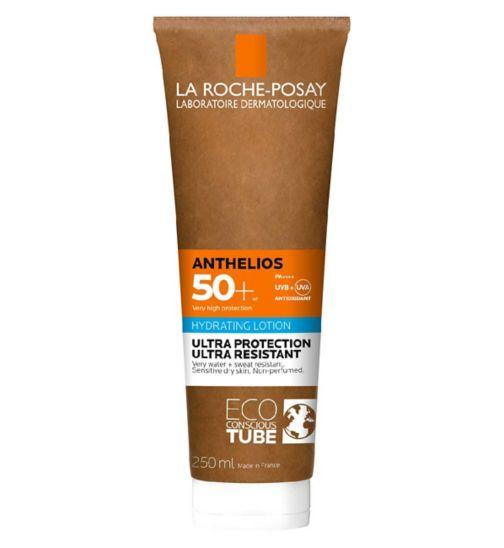 La Roche  Posay Anthelios Hydrating Body Lotion SPF50+ 250ML