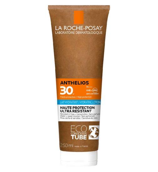 La Roche Posay Anthelios Hydrating Body Lotion SPF30 250ML