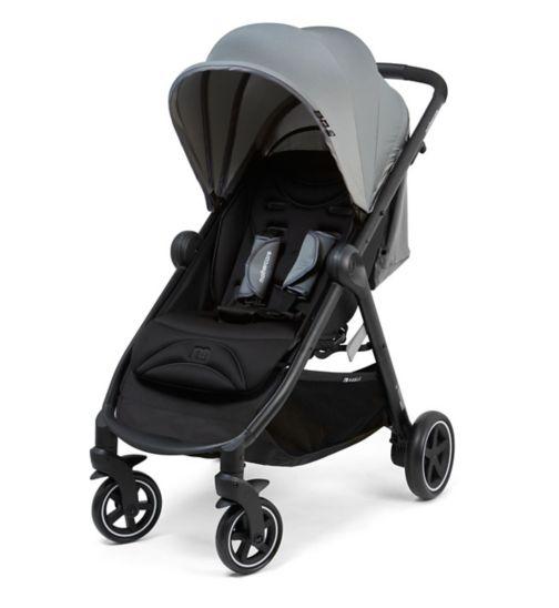 Mothercare Amble stroller grey