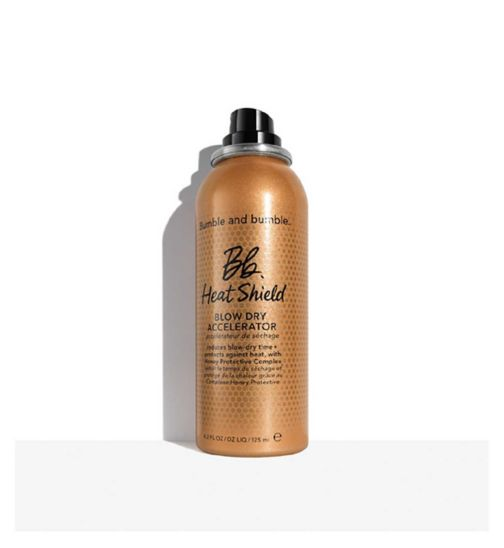 Bumble and Bumble Heat Shield Blow-Dry Accelerator 125ml