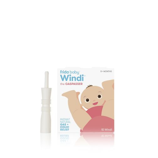 Windi Gas and Colic Reliever For Babies (10 Count) by Fridababy