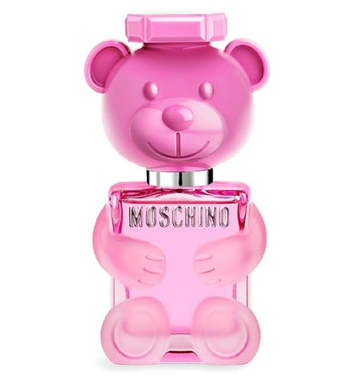 Moschino Toy2 Bubblegum Eau De Toilette 50ml