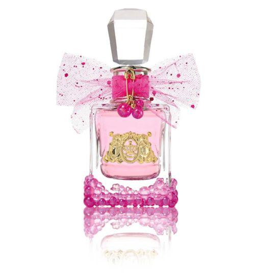 Juicy Couture Viva La Juicy Bubbly Eau de Parfum Spray 50ml
