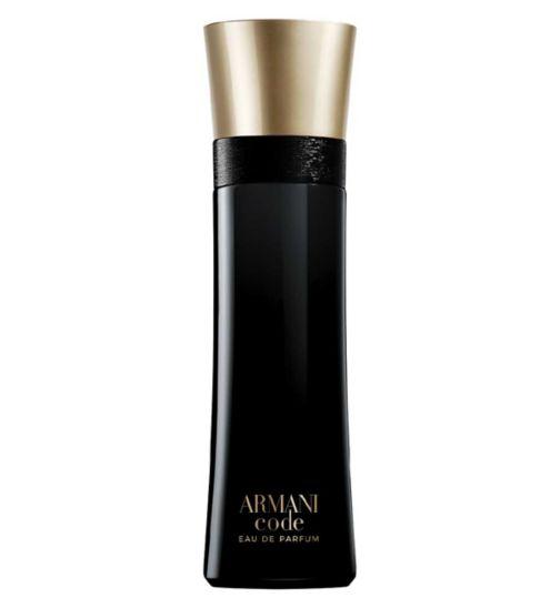 Armani Code Eau De Parfum 110ml