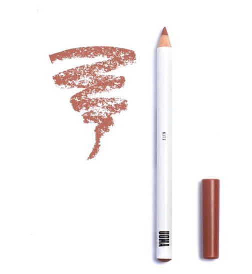 UOMA Beauty Badass MF Matte Filler Lip Liner