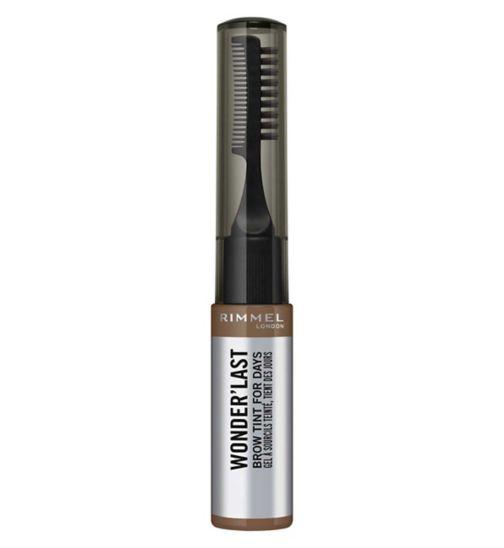 Rimmel Wonder'Last Brows for Days Waterproof Brow Tint