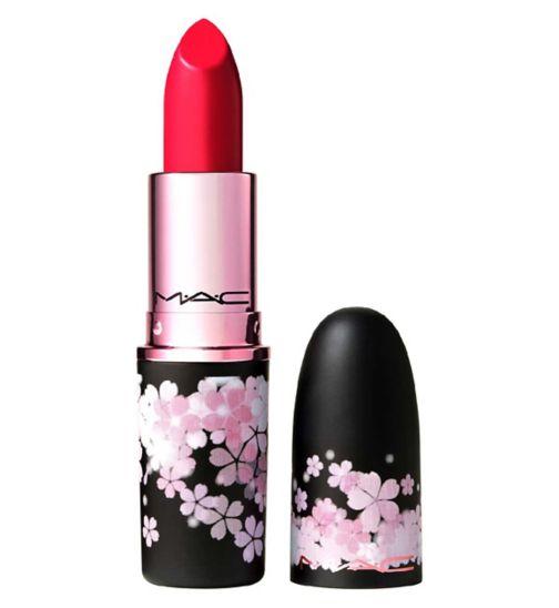 MAC Lipstick Black Cherry