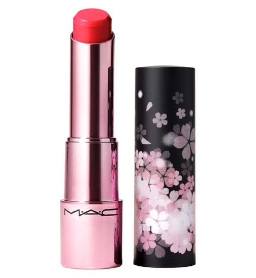 MAC Glow Play Lip Balm - Black Cherry