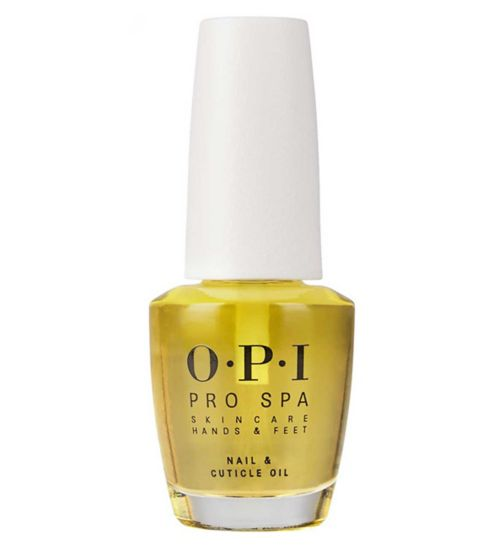 OPI Pro Spa Nail and Cuticle Oil 14.8ml