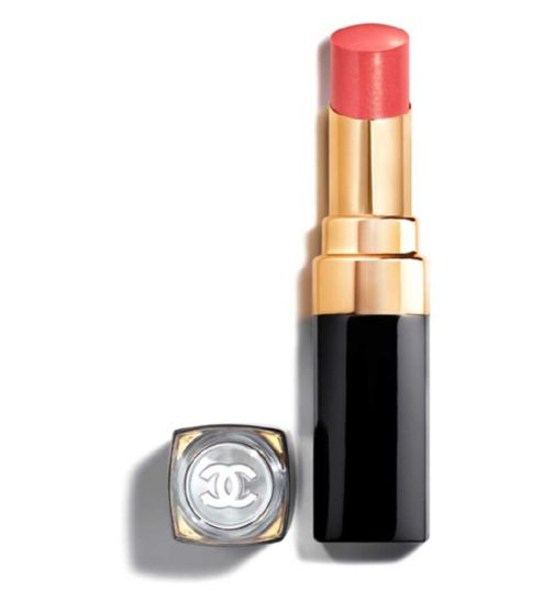 CHANEL ROUGE COCO FLASH Colour, Shine, Intensity In A Flash
