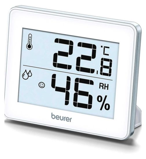 Beurer Thermo Hygrometer Humidity Monitor HM16