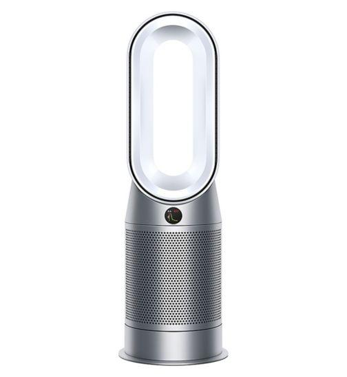 Dyson Purifier Hot+Cool™ purifying fan heater