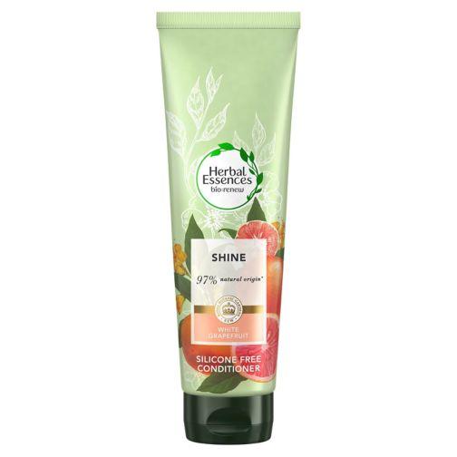 Herbal Essences White Grapefruit Shine Vegan Hair Conditioner For Dull Hair 275ml