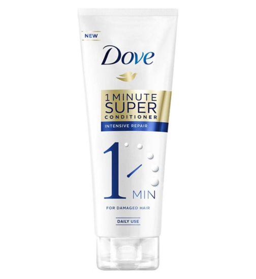 Dove 1 Minute Super Conditioner 170ml
