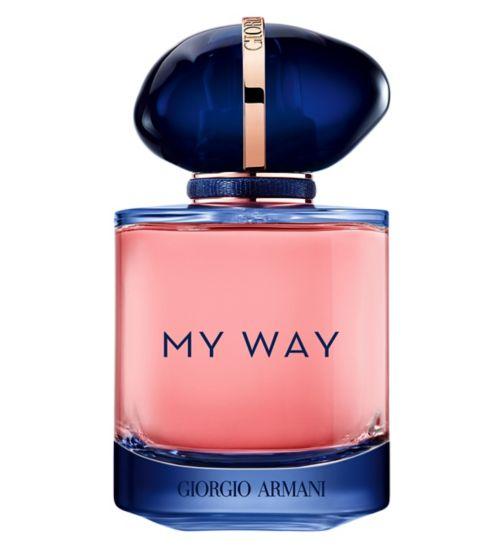 Armani My Way Eau de Parfum Intense 50ml
