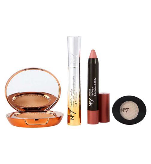 No7 Mini Cosmetics Kit