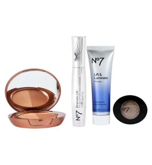No7 Evening Essentials Kit