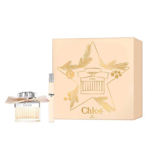 Chloé Signature Eau de Parfum 50ml Gift Set