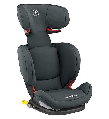 Maxi-Cosi Rodifix Air Protect child car seat authentic graphite