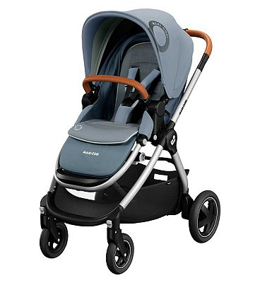 Maxi-Cosi Adorra 2 pushchair essential grey