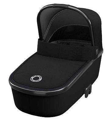 Maxi-Cosi Oria carrycot essential black