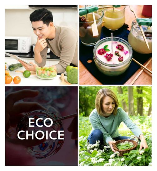 Activity Superstore Eco and Sustainable Experiences